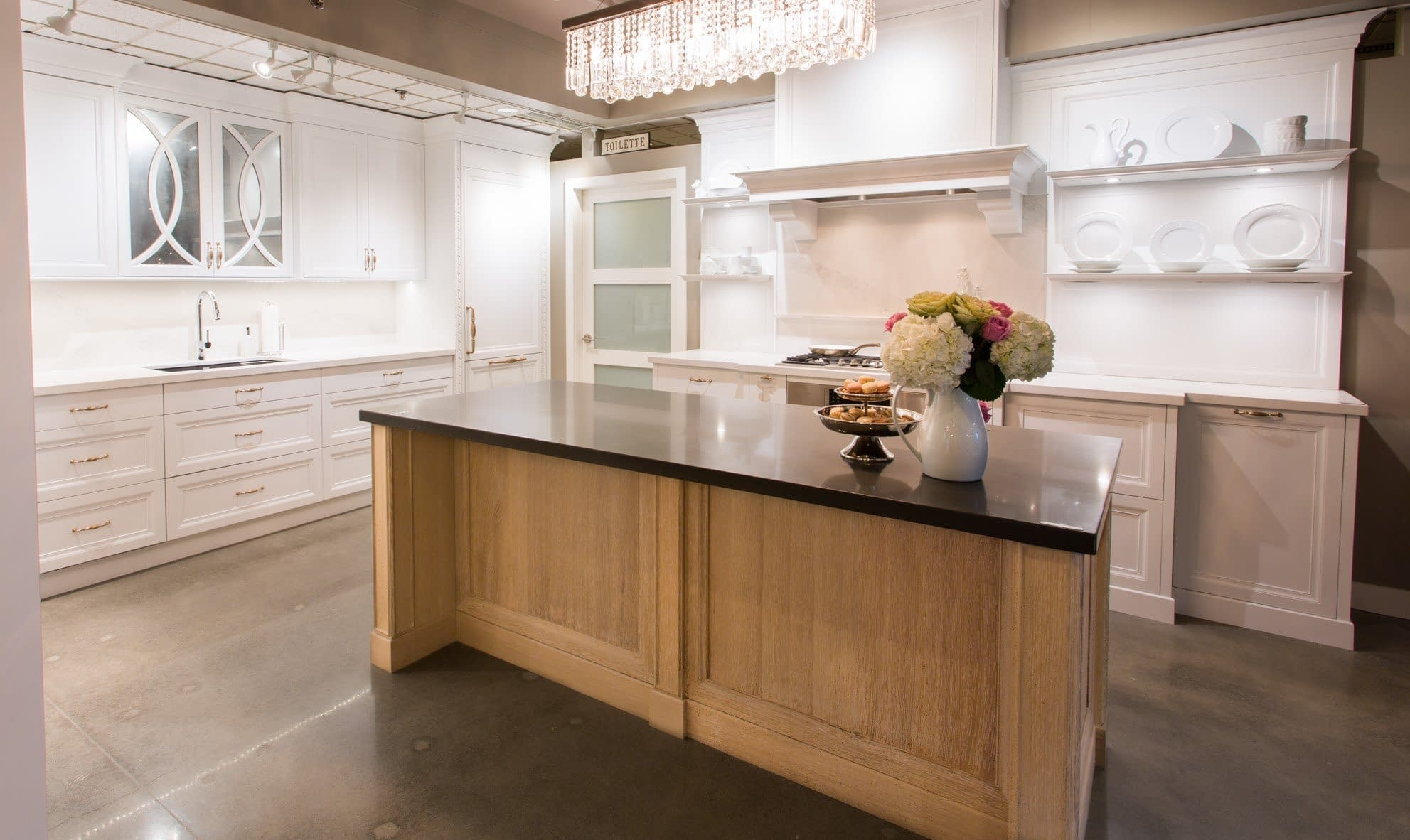 How to Choose the Perfect Kitchen Design Style for You