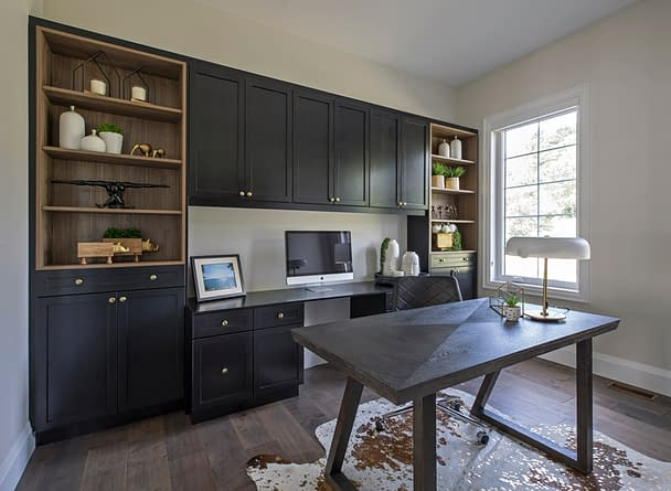 Create the Perfect Home Office for Remote Work